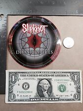 Slipknot Sticker Disasterpieces Roadrunner Records Promo Decal