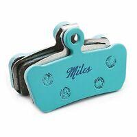 Miles Racing - Disc Pads Organic - Avid X.O Trial, SRAM Guide