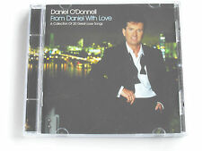 Daniel O`Donnell - 20 Great Love Songs ( CD Album 2006 ) Used Very Good