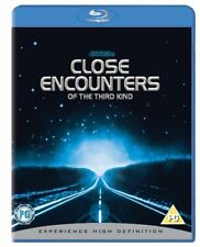 Close Encounters of the Third Kind [Blu-ray] [1978] [Region Free] - Cd Dqvg The