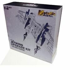 FWI-4M JETWING UPGRADE KIT METALLIC FINISH VER. Suit TF DOTM Leader OP
