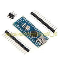 Nano V3.0 MINI USB ATmega328P CH340G 5V 16M Micro-controller Board Arduino