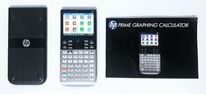 Hewlett Packard HP Prime Color Touchscreen Graphing Calculator