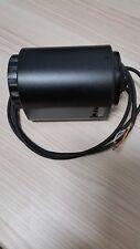 Motorzoom Tele-Objektiv von TAMRON Typ: 12ZG10x8CT, 8-80mm, DC Auto Iris C-Mount