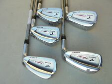 Japan Bridgestone TourStage X Blade GR 6-P Iron Set Golf Club Right Hand Graphit