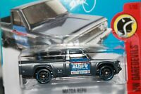 MAZDA REPU GRIGIO - HOT WHEELS - SCALA 1/55