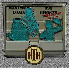 Where Dreams HapPin Event Pin - Tower of Hitchhiking Ghosts - DISNEY Pin LE 1000