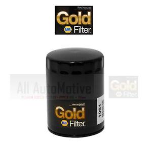 Engine Oil Filter WIX 51061 NAPA GOLD 1061