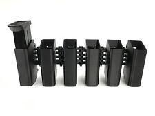 eAMP Enforcer - H&K MK23 45 Full Size Six Magazine Pouch - MagP0461-F