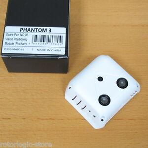 DJI Phantom 3 Part 36 Vision Positioning Module Pro/Adv-Brand New-Retail Packing