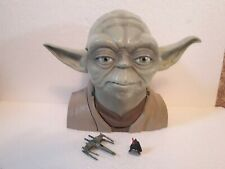 Star Wars Micro Machines Yoda playset with figures