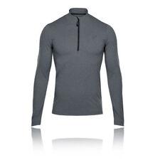 Camiseta de deporte de hombre gris