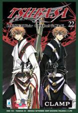 manga STAR COMICS TSUBASA RESERVOIR CHRONICLE numero 22