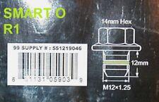 R1 SMART-O Oil Drain Plug M12x1.25 mm Sump Plug NEW FAST SHIPPING