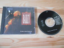 CD Pop Chris Bailey - Do They Come From You (5 Song) NEW ROSE / GENERAL DOG