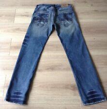 Armani Exchange Jeans Tamaño 29 X 32 con aspecto envejecido en muy buena condición Hecho en EE. UU.