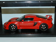 Autoart 1/18 Lotus Exige S Red MiB