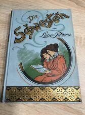 Die Schwestern eine familiengeschichte von Luise Peterson