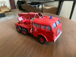 Miniature Dinky Toys Berliet Tout terrains