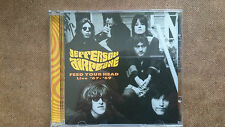 Jefferson Airplane  Feed Your Head Live 67 -69 CD