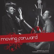 Free Chapel Moving Forward CD