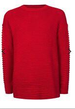New Topman Knitwear Sweater Men's Size Small