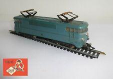 # 433 JOUEF TRAIN HO LOCOMOTIVE BB 9201 ELECTRIQUE 6 Volts 1957