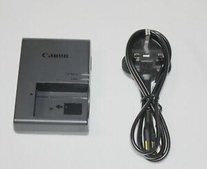 New & Genuine Canon LC-E17E Charger for 750D 760D 800D 850D M3 M5 M6 77D 250D RP