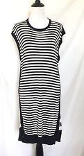 AllSaints Alna Stripe Ink Knit Dress. Retails $230 Price $95 All Saints Size M