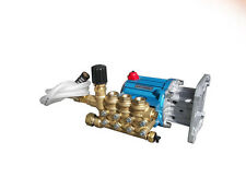 Pressure Washer Pump Plumbed Cat 67dx39g1i 39 Gpm 4000 Psi 3400 Rpm