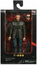 Terminator : Dark Fate - Figurine T-800 18 cm - Neca