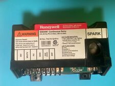 Honeywell S8600M Continuous Retry Furnace Control Module S8600M4009