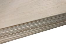 Balsa Wood 20 Sheets 300x45x1mm EXCELLENT QUALITY Model