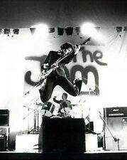 The Jam Jump BW 10x8 Photo