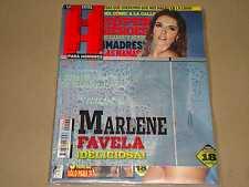 Marlene Favela #168 Revista H Para Hombres Mexican Complete Your Collection