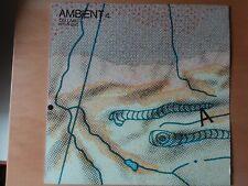 Vinyl LP Brian Eno Ambient 4 On Land