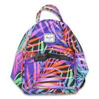 Herschel Nova Mini 9L Backpack Carnival Palm One Size New