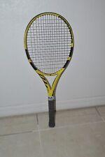 New listing Babolat Pure Aero + Tennis Racket