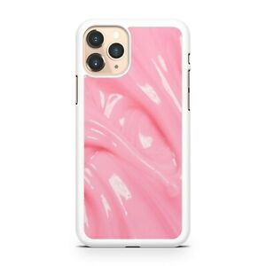 Pretty Elegant Pink Exquisite Luscious Colour Covered Artistic Phone Case Cover