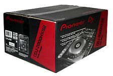 Pioneer CDJ-2000NXS2 Professional Multi Player CDJ2000NXS2 CDJ-2000 Nexus 2 NEW