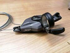 Shimano XT 12 Speed Shifter