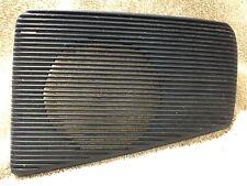 2002-2005 Ford Thunderbird Gray Carpet Dash Board Dash Cover Custom Fit FO48-0
