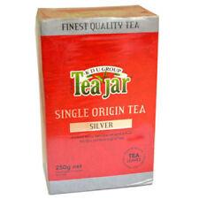 SILVER Tea Pure & Natural Tea Single Origin High Quality Loose LEAF TEA 250g