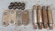New NOS Vintage 1935-39 FORD 1939-40 MERCURY 1937 ZEPHYR BUS TRUCK FRONT SHACKLE