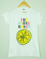 THE STONE ROSES T-Shirt Womens XL Original Genuine Official Rare Shirts X-Large