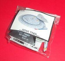 FURUTA STAR TREK - NEW - U.S.S. FARAGUT NCC-60597 - FARRAGUT