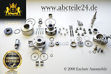 Instandsetzung ABC Servo Pumpe Mercedes R230 SL600/65 AMG bis 2006 A0034665301