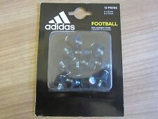 *NEW* Adidas World Cup Replacement XTRX SG Studs Full Set Aluminium NEW