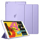 Flip Stand Leather Case Cover For iPad 10.2 8th Gen 9.7 Pro 12.9 11'' Air Mini
