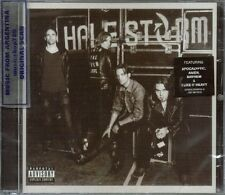 HALESTORM INTO THE WILD LIFE SEALED CD NEW 2015